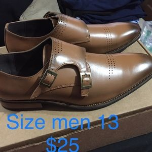 Shoes - All kinds of shoes, sized &prices!